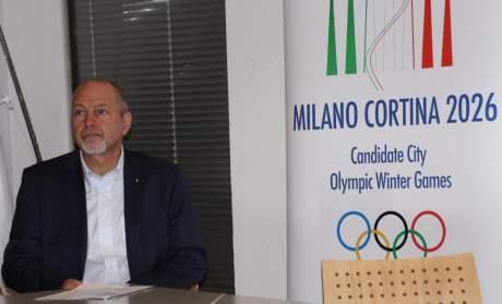 Anterselva con Milano-Cortina 2026
